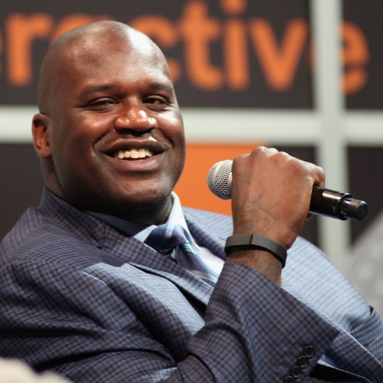 What Makes Shaq a Geek?