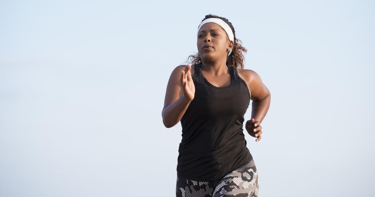 42a343b7 Is Walking Better Than Running For Fat Loss?   POPSUGAR Fitness