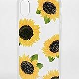 Sonix Sunflower iPhone XS / X Case