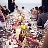 Dinner Table Details
