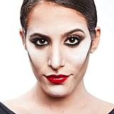 Costume ideas for extreme contouring: Maleficent, Kim Kardashian, Caitlyn Jenner