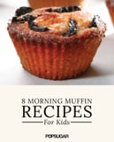 School Fuel! 10 Morning Muffin Recipes Kids Will Love