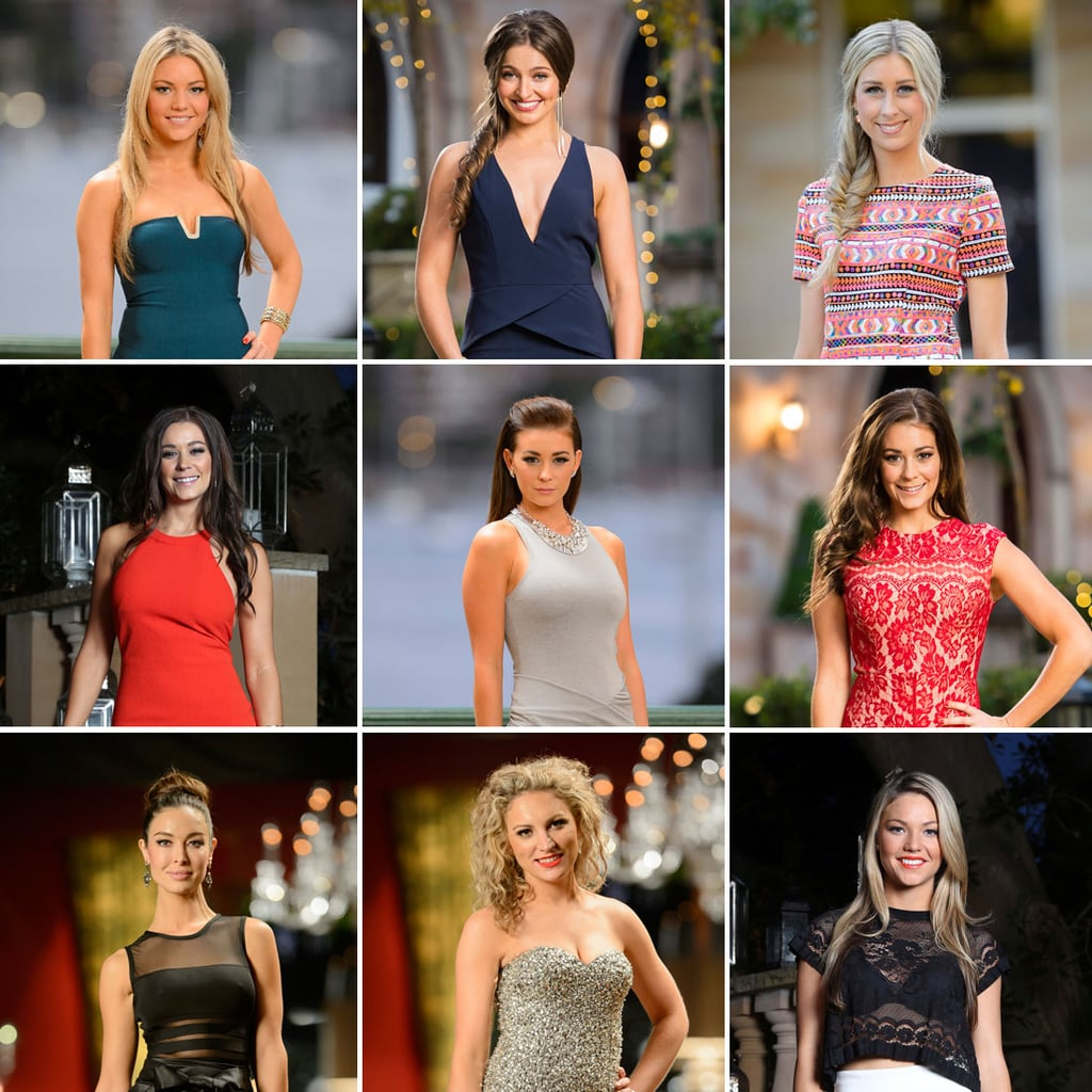 The Best Beauty Looks on The Bachelor