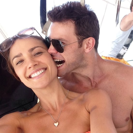 Sexy Australian Celebrity Couples on Instagram