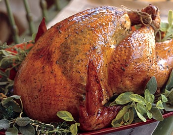 6 Magnificent Thanksgiving Menus