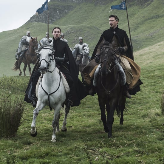 What Is the Vale on Game of Thrones?