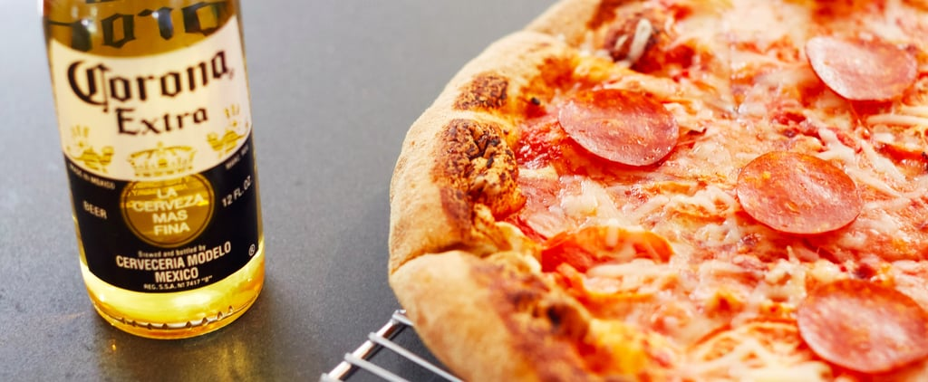 Forget About the Box's Instructions; Try Cooking Your Frozen Pizza Like This