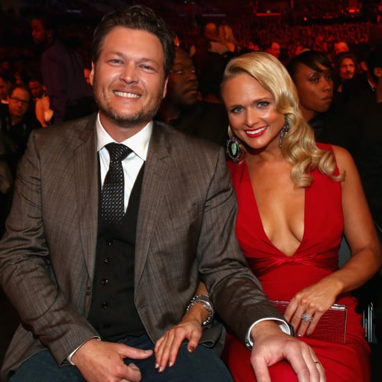 Blake Shelton and Miranda Lambert Relationship Timeline