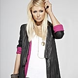Paris Hilton in Nylon Magazine