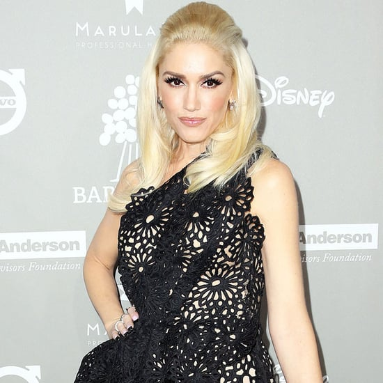 Gwen Stefani Talks About Gavin Rossdale Divorce