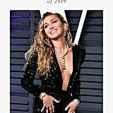 Miley Cyrus 2019 Dresses