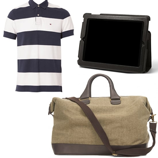 2013 Father's Day Gifts for the Old-School Dad