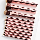 Bh Cosmetics 11-Piece Makeup Brush Set