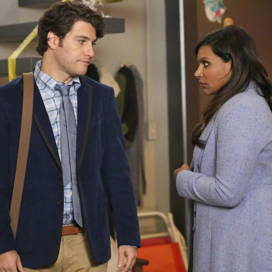 Adam Pally Is Leaving The Mindy Project