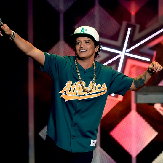 Bruno Mars Donation to Flint, Michigan, Water Crisis 2017