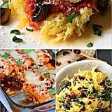 Spaghetti Squash Recipes