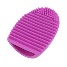 BeautyInside Washing Brush Silica Glove Scrubber Board ($5.99)