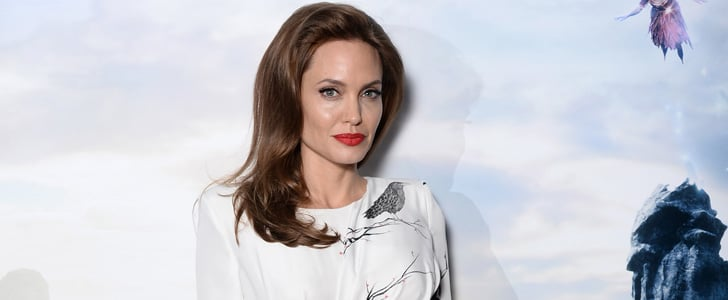 Christian Louboutin Wants You to Walk in Angelina Jolie's Footsteps