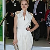 Mena Suvari, Oaks Day 2012