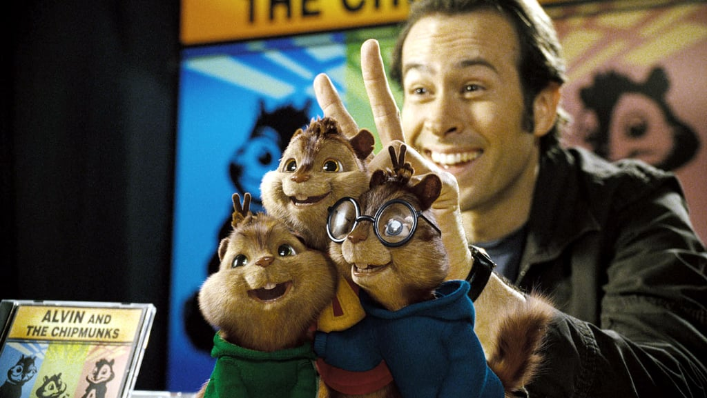 Image result for alvin and the chipmunks movie
