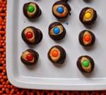 Delilicious: Monster Candy Eyeballs