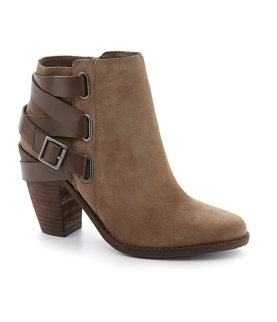 DV by Dolce Vita Croy Booties