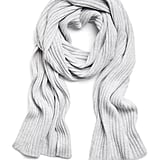 Cashmere Scarf ($168)