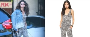 You and Selena Can Have Friendship Jumpsuits!