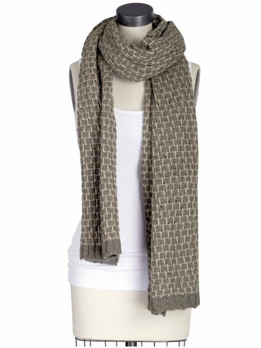 Marc by Marc Jacobs Oksana Sweater Scarf ($198)