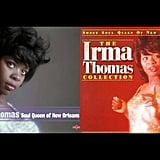 """Straight From the Heart"" by Irma Thomas"