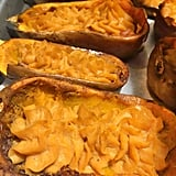 Alex Guarnaschelli's Twice-Baked Butternut Squash