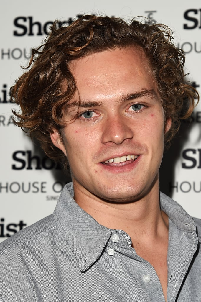 Finn Jones Hot Pictures | POPSUGAR Celebrity Photo 2