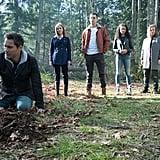 Travellers, Season 3