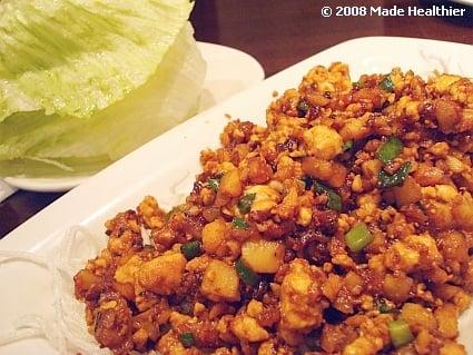 Love PF Changs home frozen meals