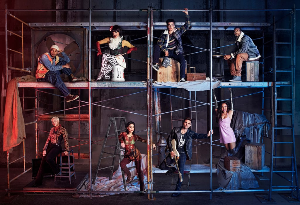 Fox's Rent Live Pictures