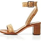 Diane von Furstenberg Cami Heel ($279)