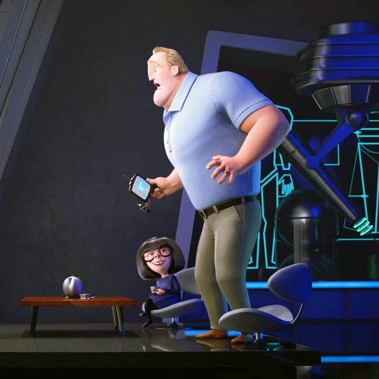 Reactions to Edna Mode and Jack-Jack in Incredibles 2
