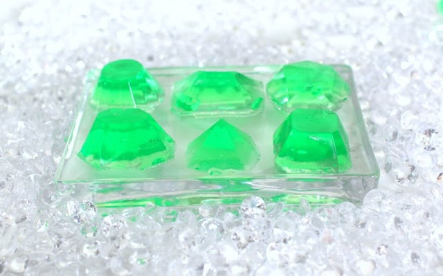 Shower Jelly Jewels