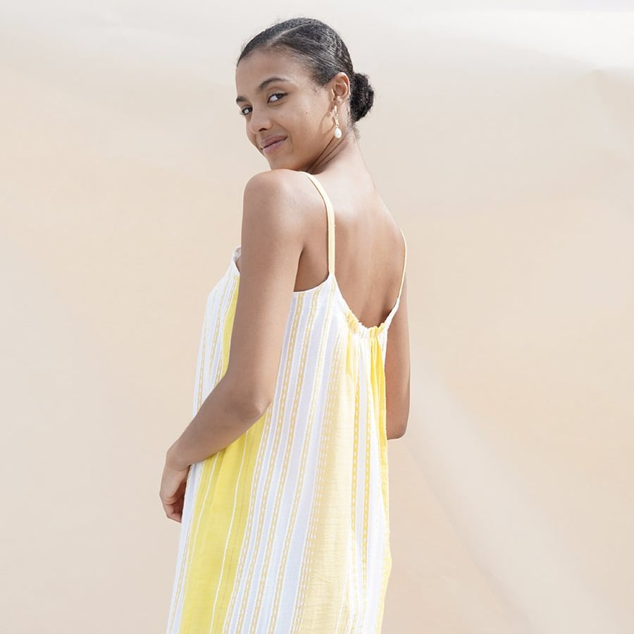 Stylish and Easy Tank Dresses For Summer 2021