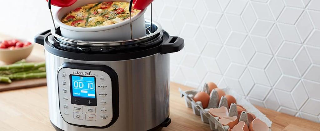 Instant Pot Appliance Deals For Prime Day 2021