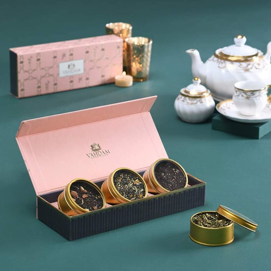 Gifts For Tea-Lovers