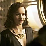 Emilia Clarke: Solo: A Star Wars Story