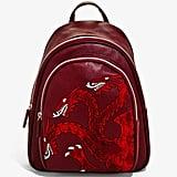 Targaryen Mini Backpack