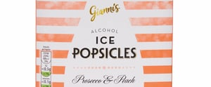 Aldi Has 2 New Boozy Popsicles You'll Want to Try This Summer!