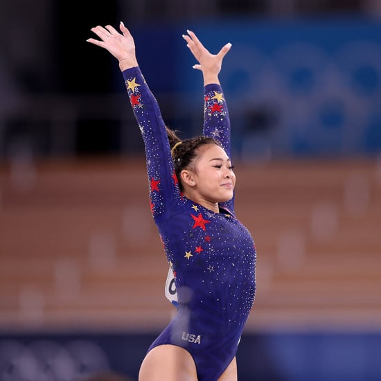Who Is Sunisa Lee? 7 Fun Facts About the Olympic Gymnast