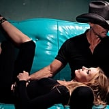 """Speak to a Girl"" by Faith Hill and Tim McGraw"