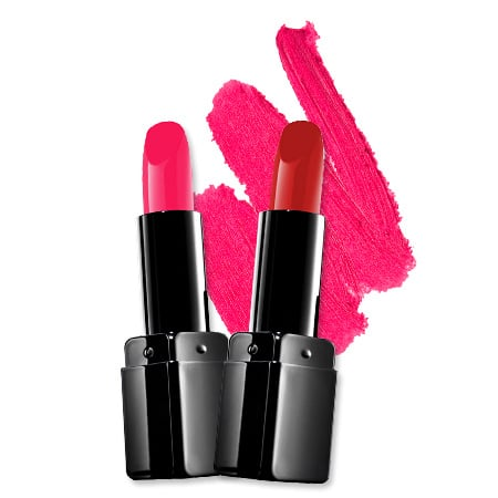 Have You Ever Thought of Wearing Lipstick as Blusher?