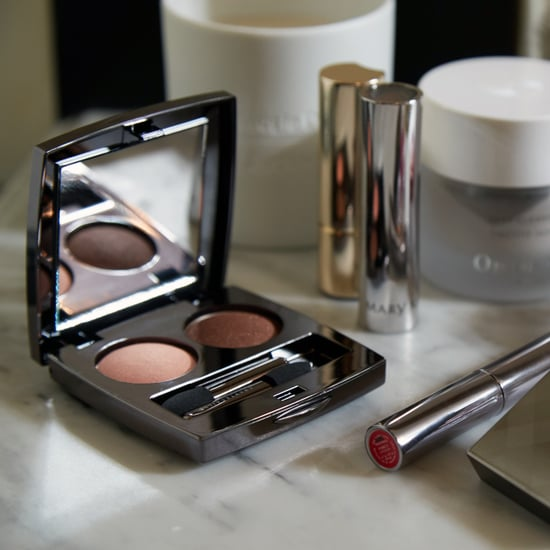 What Is in Counterfeit Makeup?