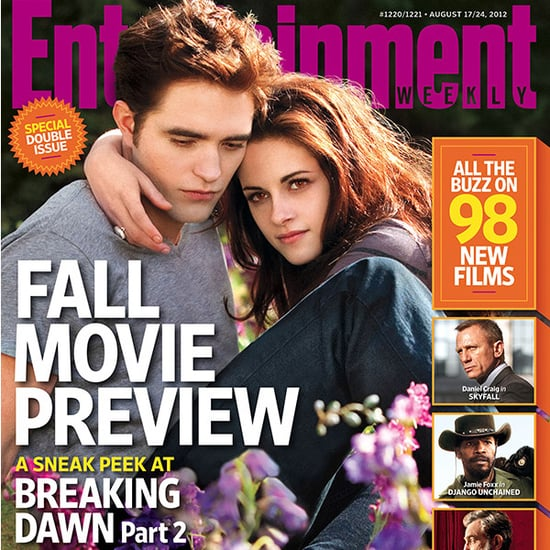 Bill Condon Entertainment Weekly Quotes on Kristen Stewart and Robert Pattinson Cheating Scandal