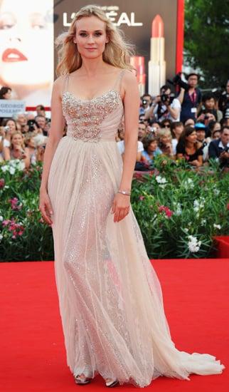 39. Diane Kruger
